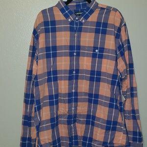 Men's XXL dress shirt